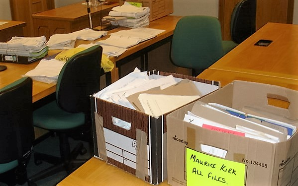 SWP court docs 19th July all files