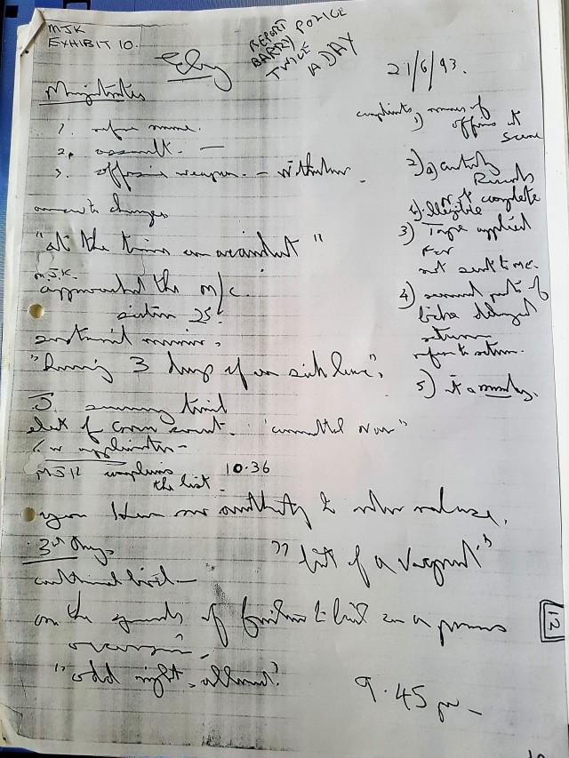 93 06 21 garrotte mag notes.jpg
