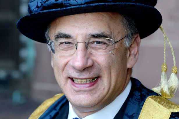 Judge Leveson