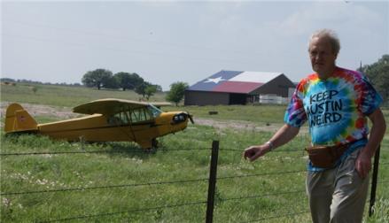 Texas Landing